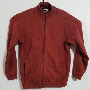 Columbia Mens Large Tall LT Sweatshirt Pullover